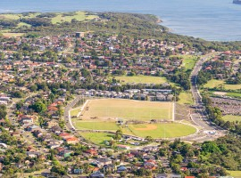No one is selling in these Sydney suburbs