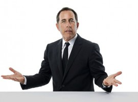 Take Real Estate advice (and much more) from Jerry Seinfeld [INFOGRAPHIC]