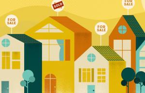 Sale houses