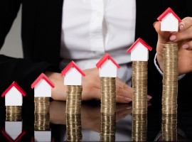 What's going to happen to housing affordability over the next few years?