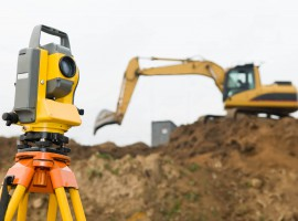 Land Surveying — what is it and why is it important?