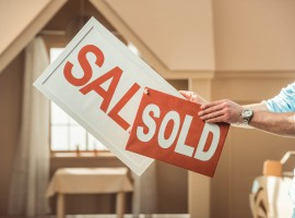 3 reasons why your house isn't selling