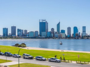 Unit Market Perth