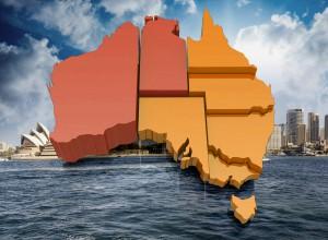 Western Australia And Northern Territory