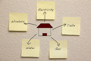 landlords responsibilities for utilities