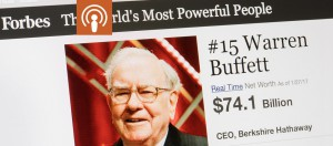My Podcast 69 Warren Buffet Mentor
