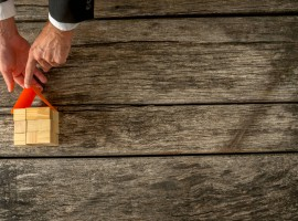 The 3 stages in the life of a property investor