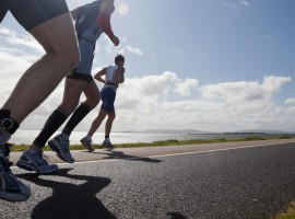 What an Ironman Can Teach Us About Financial Planning