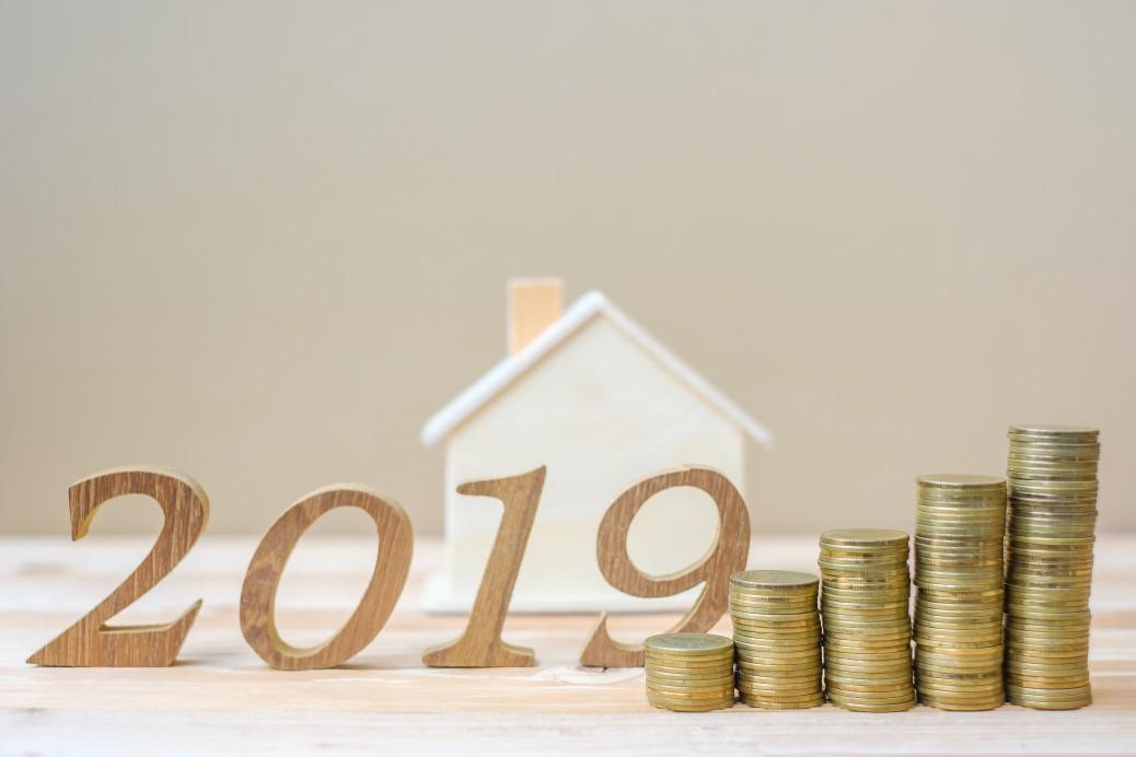 2019 economy property