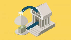 Bank Money Loan Credit