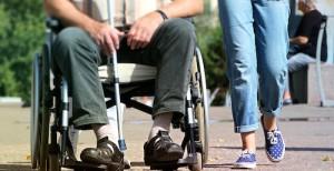 Crutch Pram Help Wheelchair Disabled Legs