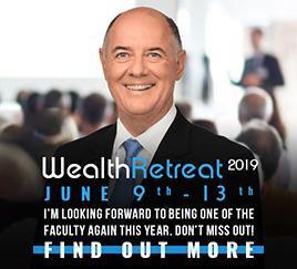 Wealth Retreat 2018 - Ken Raiss