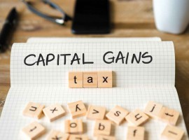 What Capital Gains Tax is and what it isn't
