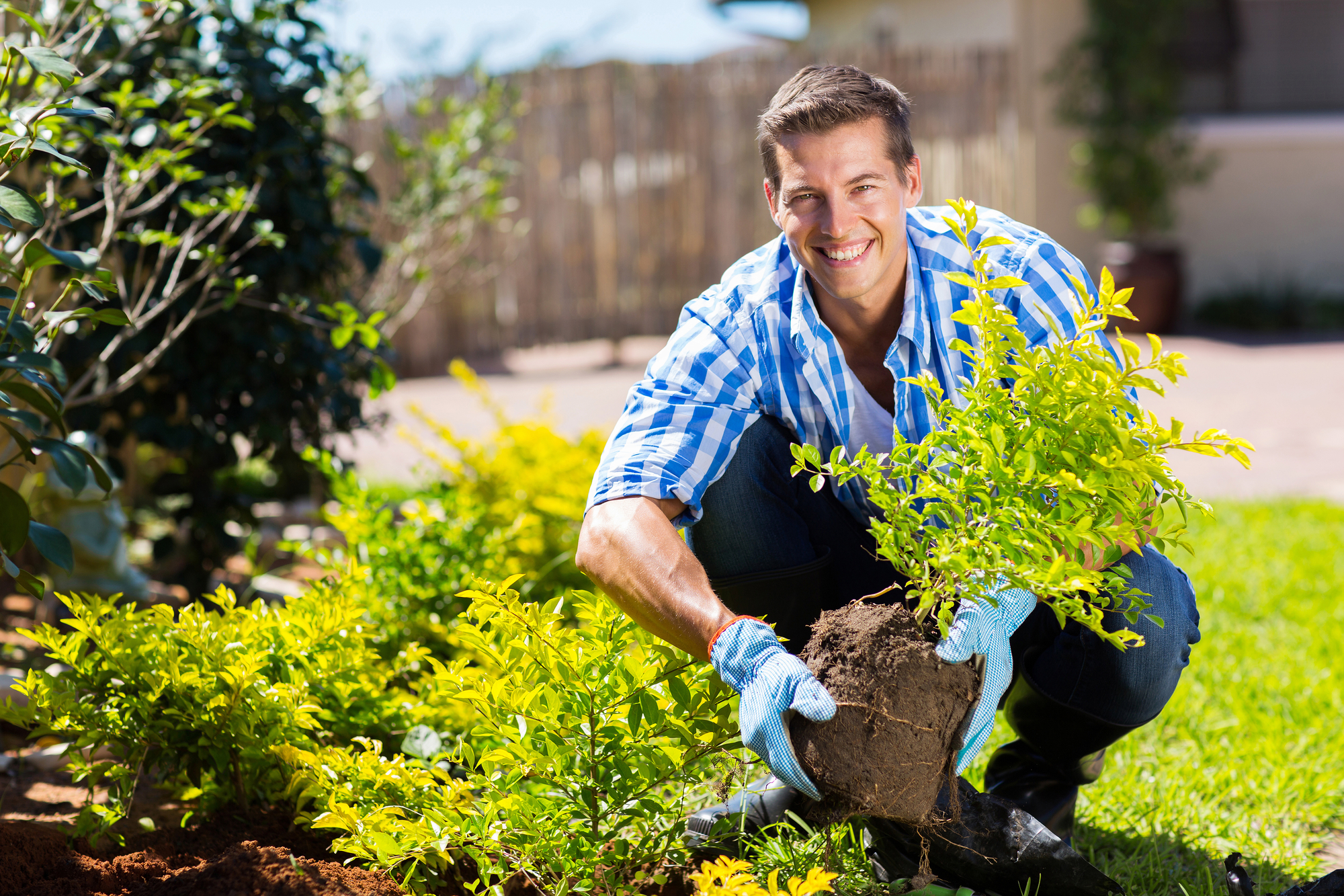 This is how gardening good for your Mental Health