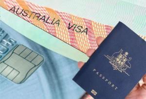 Migrants Australia