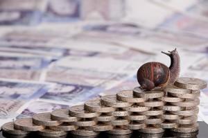 Slow Income Money