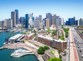 Here are 5 reasons to be optimistic about Sydney property