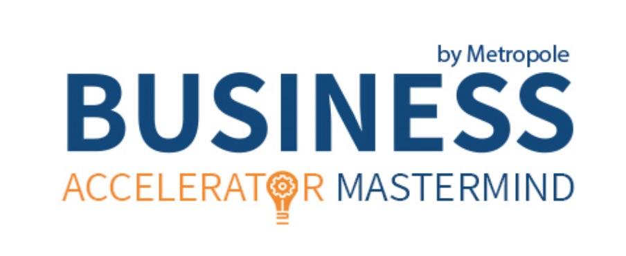 Business Accerator Mastermind