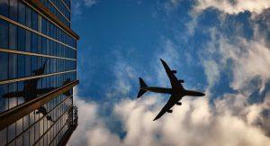 Intercity Flights
