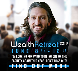 Wealth Retreat 2018 - Pete Wargent