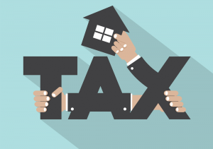 House Home Tax
